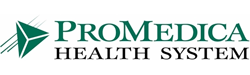 ProMedica Laboratories & ProMedica Courier Service, ProMedica Physician and Continuum Services
